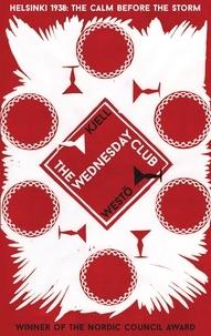 Kjell Westö et Neil Smith - The Wednesday Club.