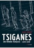 Kkrist Mirror - Tsiganes, une mémoire française - 1940-1946 - Histoire du camp de Montreuil-Bellay.