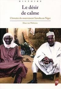 Le désir de calme - Lhistoire du mouvement Sawaba au Niger.pdf