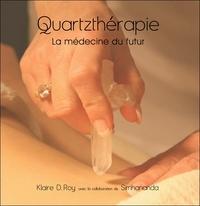 Deedr.fr Quartzthérapie - La médecine du futur Image