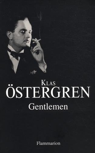 Klas Östergren - Gentlemen.