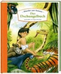 Klassiker zum Vorlesen - Das Dschungelbuch.