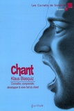 Klaus Blasquiz - Connaître, comprendre, développer et vivre l'art du chant.