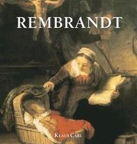 Klaus Carl - Rembrandt.