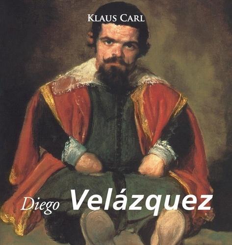 Klaus Carl - Velasquez.
