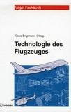 Klaus Engmann - Technologie des Flugzeuges.