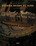 Klaus Francke et Joaquin Araujo - España desde el aire / Spain from the sky.