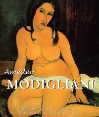 Klaus H. Carl et Frances Alexander - Amedeo Modigliani.