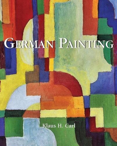 Klaus H. Carl - German Painting.