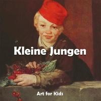 Klaus H. Carl - Kleine Jungen.