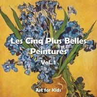 Klaus H. Carl - Les Cinq Plus Belle Peintures vol 1.