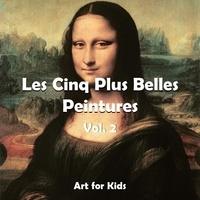 Klaus H. Carl - Les Cinq Plus Belle Peintures vol 2.