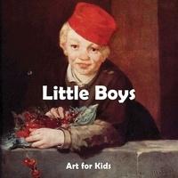 Klaus H. Carl - Little Boys.