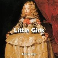 Klaus H. Carl - Little Girls.