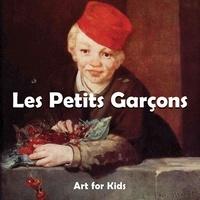 Klaus H. Carl - Petit Garçons.