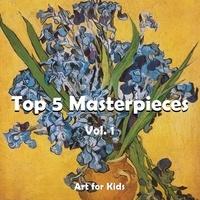 Klaus H. Carl - Top 5 Masterpieces vol 1.