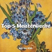Klaus H. Carl - Top 5 Meisterwerke vol 1.