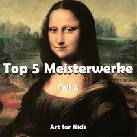 Klaus H. Carl - Top 5 Meisterwerke vol 2.