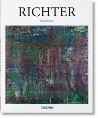 Klaus Honnef - Gerhard Richter.