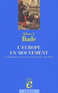 Klaus-J Bade - .