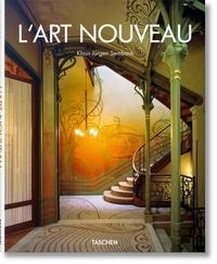 Klaus-Jürgen Sembach - L'Art Nouveau - L'Utopie de la Réconciliation.
