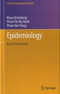 Epidemiology - Key to Prevention.pdf