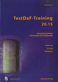Klaus Lodewick - TestDaF - Training 20.15. 2 CD audio