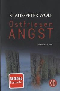Klaus-Peter Wolf - Ostfriesen Angst.