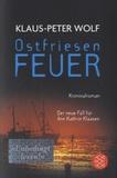 Klaus-Peter Wolf - Ostfriesen Feuer.