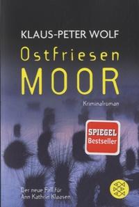 Klaus-Peter Wolf - Ostfriesen Moor.