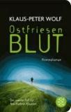 Klaus-Peter Wolf - Ostfriesenblut - Kriminalroman.