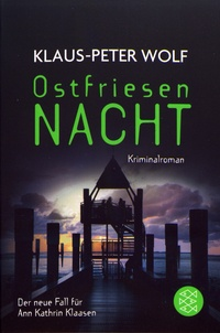 Klaus-Peter Wolf - Ostfriesennacht.