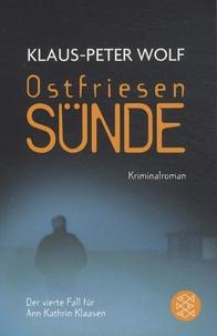Klaus-Peter Wolf - Ostfriesensünde.