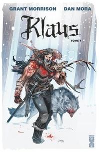Grant Morrison - Klaus - Tome 01 - La Véritable histoire du Père Noël.