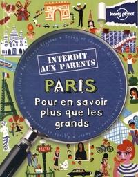 Klay Lamprell - Paris - Pour en savoir plus que les grands.