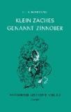 Klein Zaches genannt Zinnober.