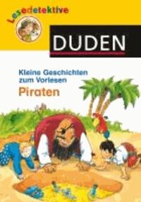 Kleine Geschichten zum Vorlesen - Piraten.