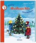 Kleine Weihnachts-Geschichten zum Vorlesen.