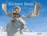 Kleiner Inuit - und der weise Elch.