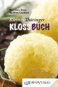 Kleines Thüringer Kloßbuch - Band 14.