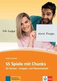 Coachingcorona.ch 55 Spiele mit Chunks (Theaterspiele) Image