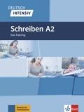 Klett Sprachen - Deutsch intensiv Schreiben A2.