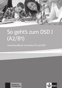 Histoiresdenlire.be So geht's zum DSD I A2/B1 - Lehrerhandbuch Image