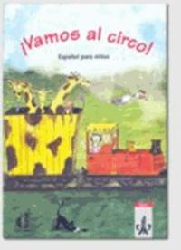 Vamos al circo! - Espanol para ninos.pdf