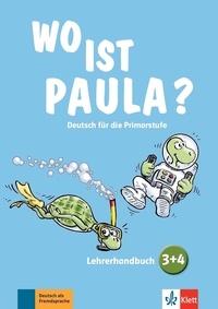Wo is Paula? 3-4- Livre du professeur -  Klett Sprachen   Showmesound.org