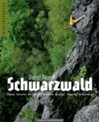 Kletterführer Schwarzwald Nord.