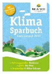 Klimasparbuch Kreis Lörrach 2014 - Klima schützen & Geld sparen.