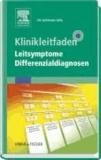 Klinikleitfaden Leitsymptome. Differenzialdiagnosen - Differenzialdiagnosen.