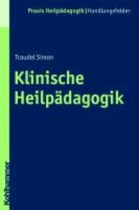 Klinische Heilpädagogik.