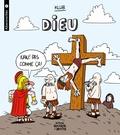 Klub - Absconcités Tome 1 : Dieu.